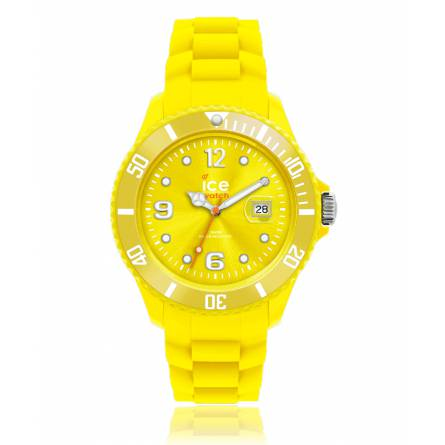 Montre ICE-WATCH ICE FOREVER jaune