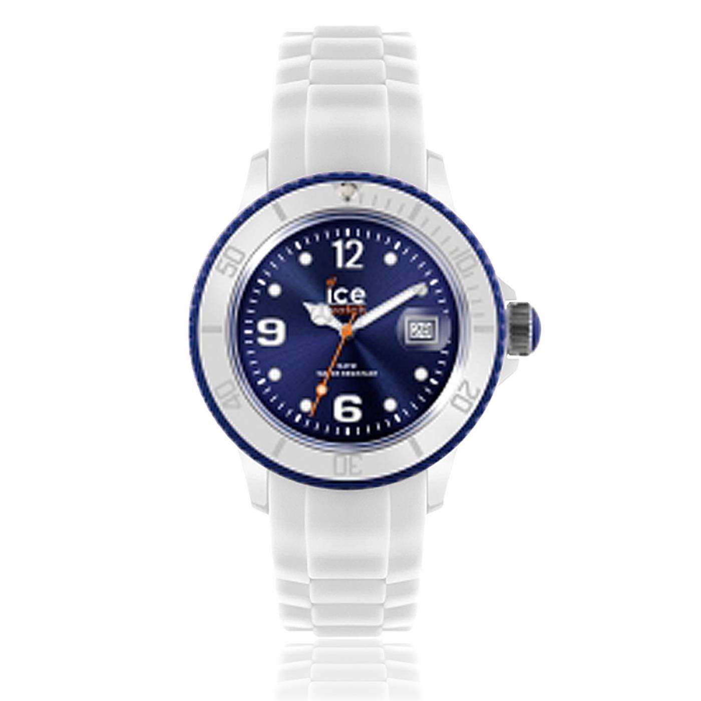 Montre ice watch bleu marine - Montre ice watch bleu turquoise ...
