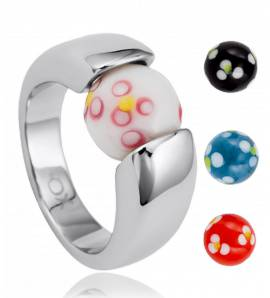 Multifacettes ring