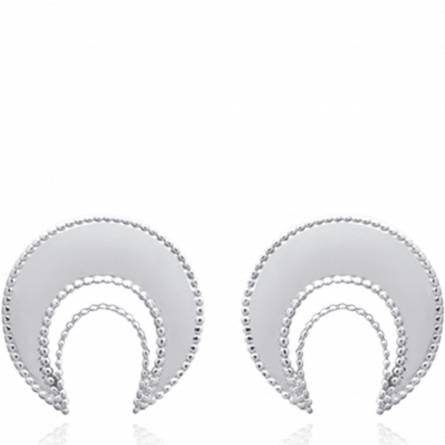 Ohrringe frauen silber Anat