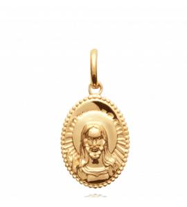 Pandantiv placate cu aur Ajith