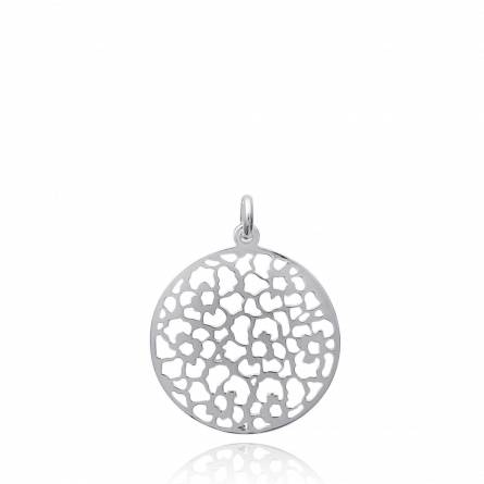 Pendente  in argento Pizzo