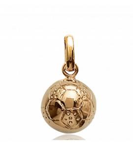 Pendentif ballon d'or
