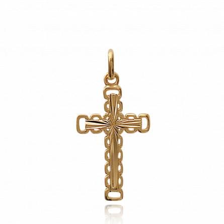 Pendentif croix videcomes