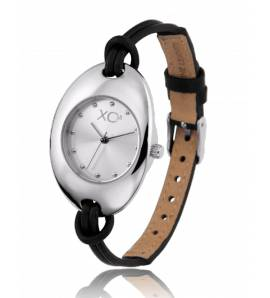 Reloj mujer acero Zen blanco