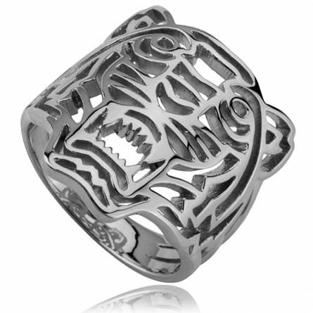Ringen zilver Rathe