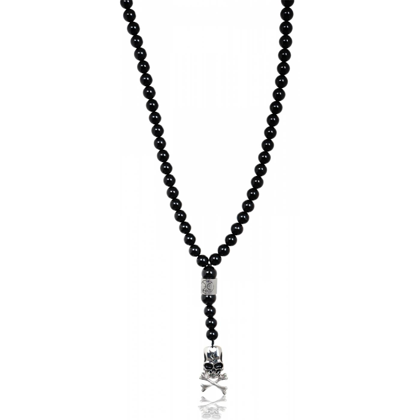 collier homme fashion