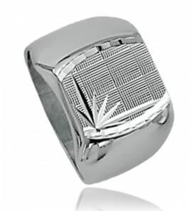 Sevaliere barbati argint éclat
