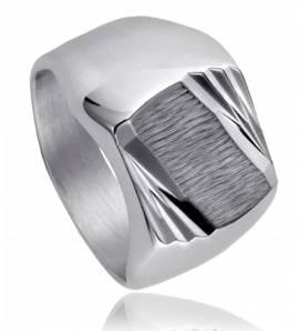 Sevaliere barbati argint élégance