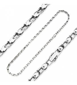 Stainless steel France chains