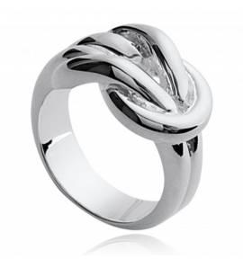 Woman silver Asya ring