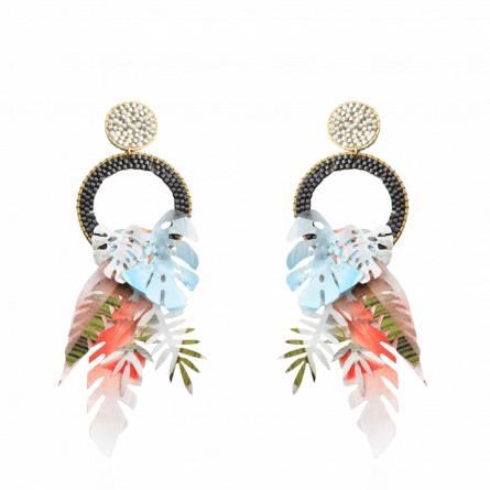 Amazonas Earring 2