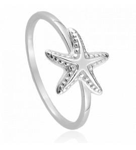 Bague Starfish 2