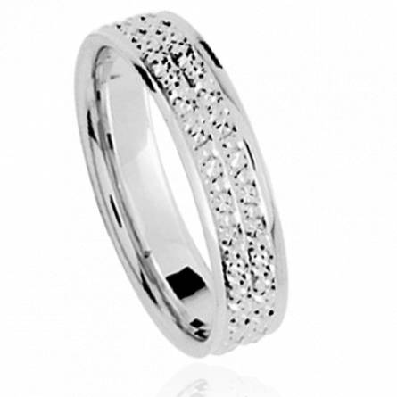 Bague femme or Ovesia