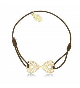 Bracelet Dentelle Ducatys