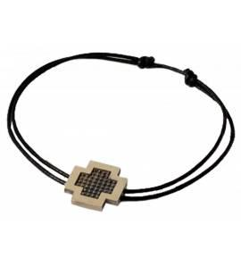 Bracelet Homme Coté Mecs pixelisée