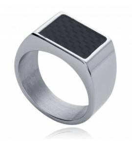 Men's Ring  Carbone
