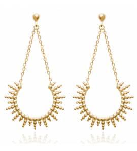 Women's Earrings Abraham